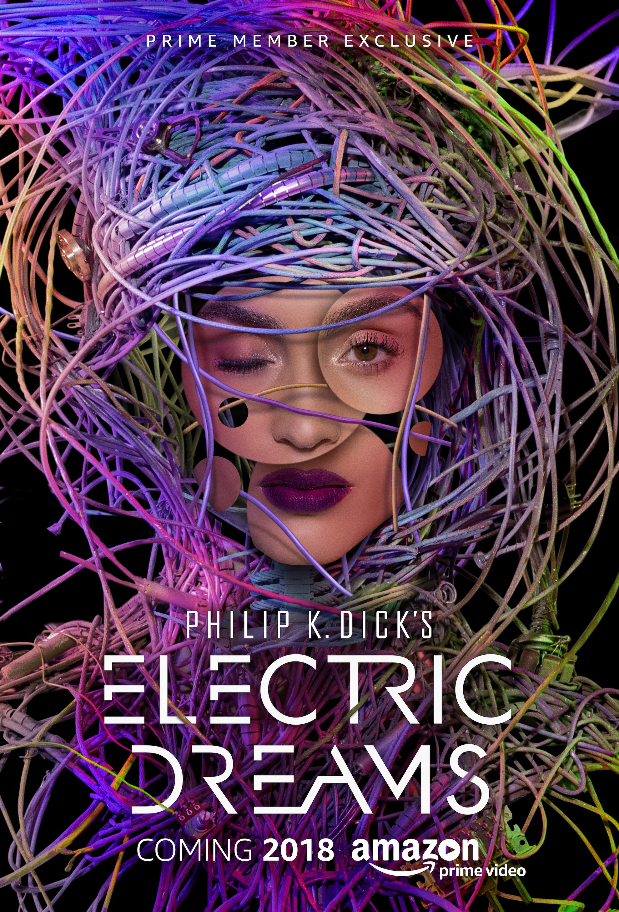 Image result for philip k dick prime