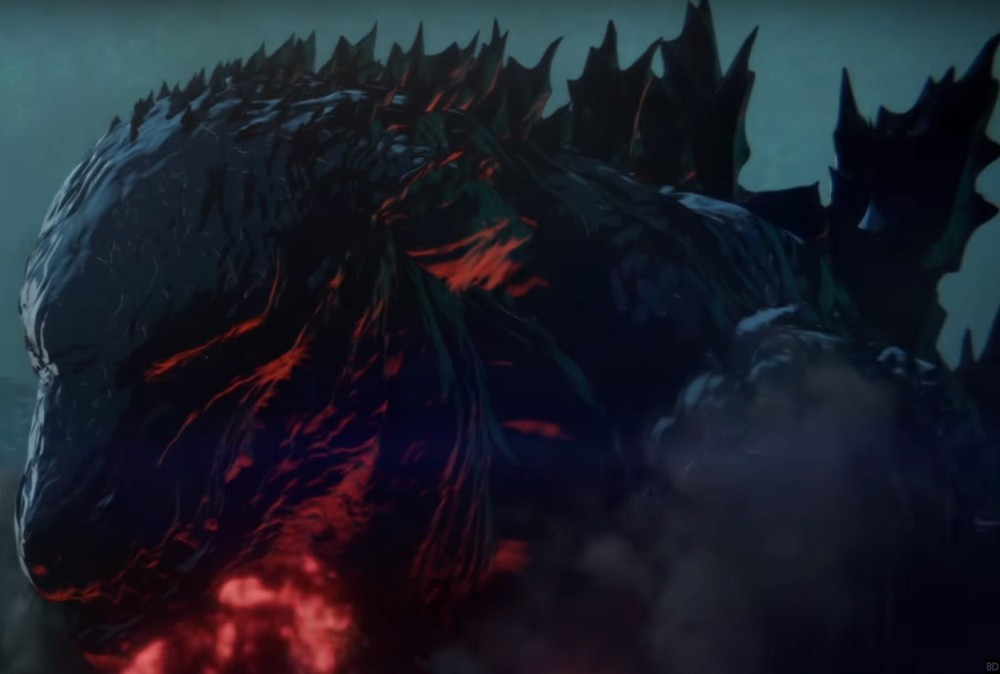 Godzilla: Planet Of The Monsters Trailer - Toho Pictures ...