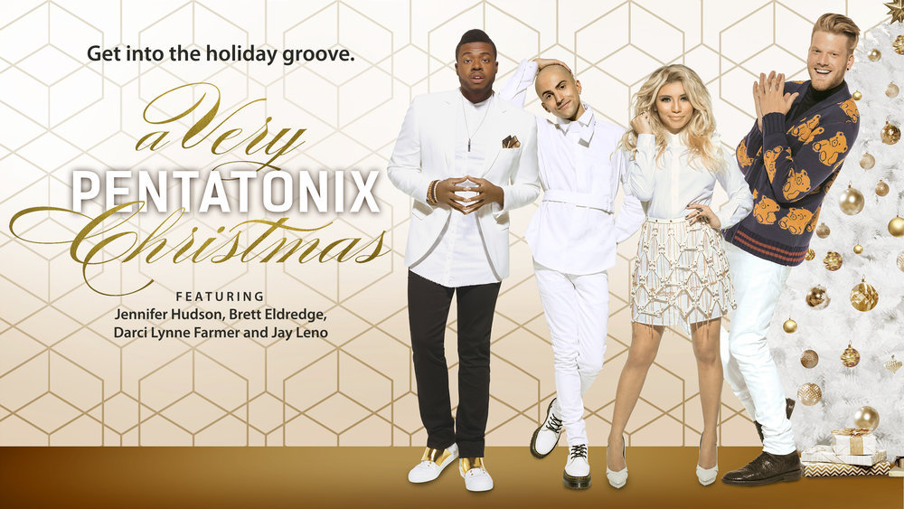 A Very Pentatonix Christmas 2019 NBC's A Very Pentatonix Christmas | Nothing But Geek