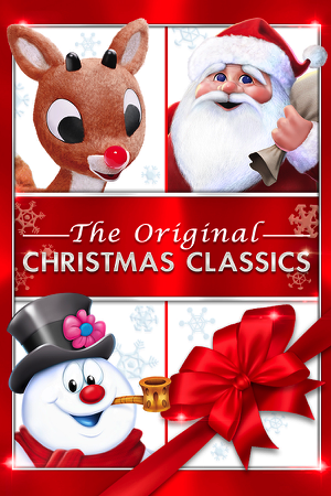 the original christmas classics 20th century fox home entertainment - Original Christmas Classics