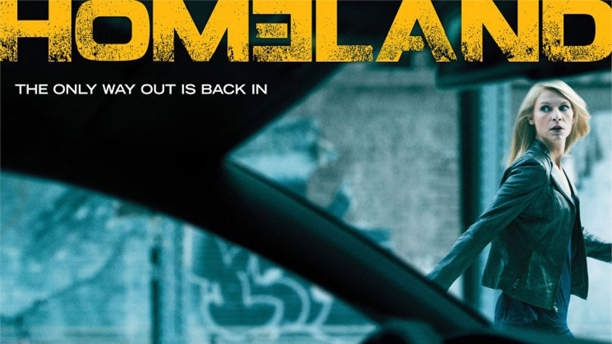 homeland season 7 official trailer - showtime | nothing but geek