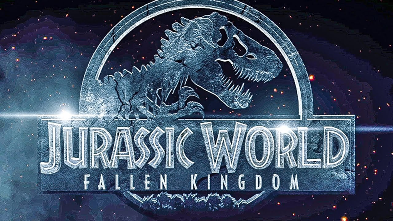 Download Wallpaper Logo Jurassic World - images  Collection_77641.jpeg