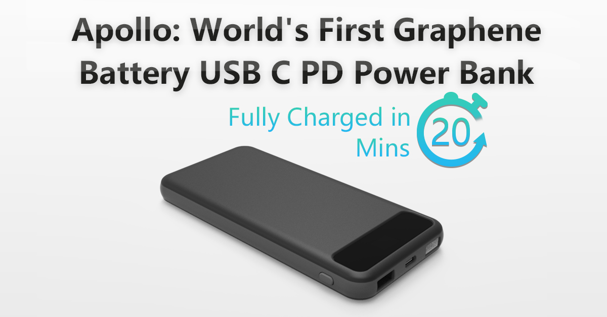 New Apollo: The Fastest Remote Battery Charger | Nothing But Geek