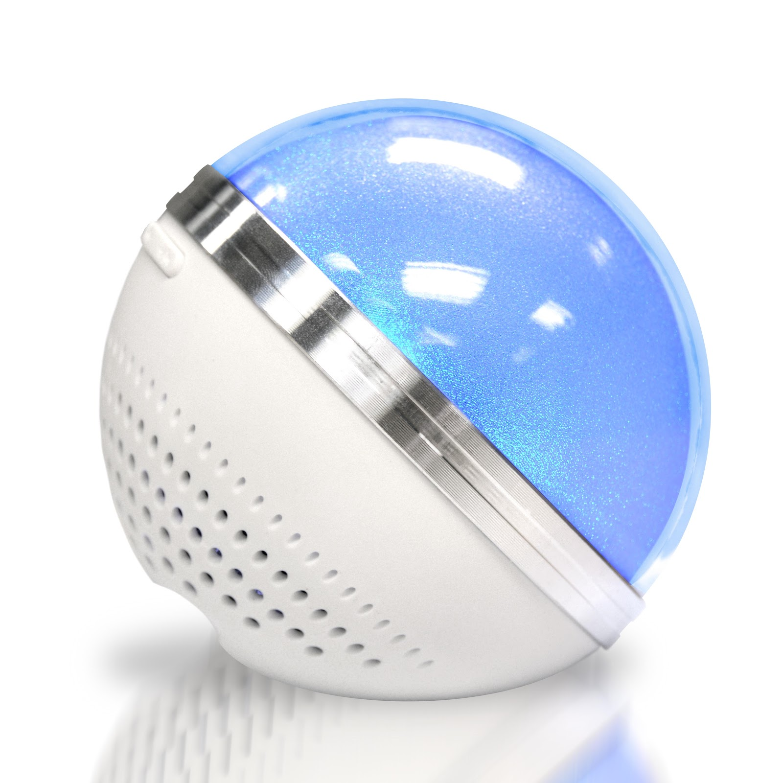 A New Way To Listen To Music Soundorb By Blisslights