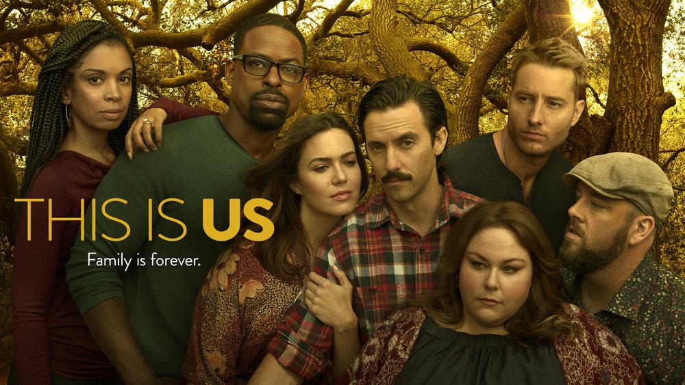Risultati immagini per this is us season 3 poster