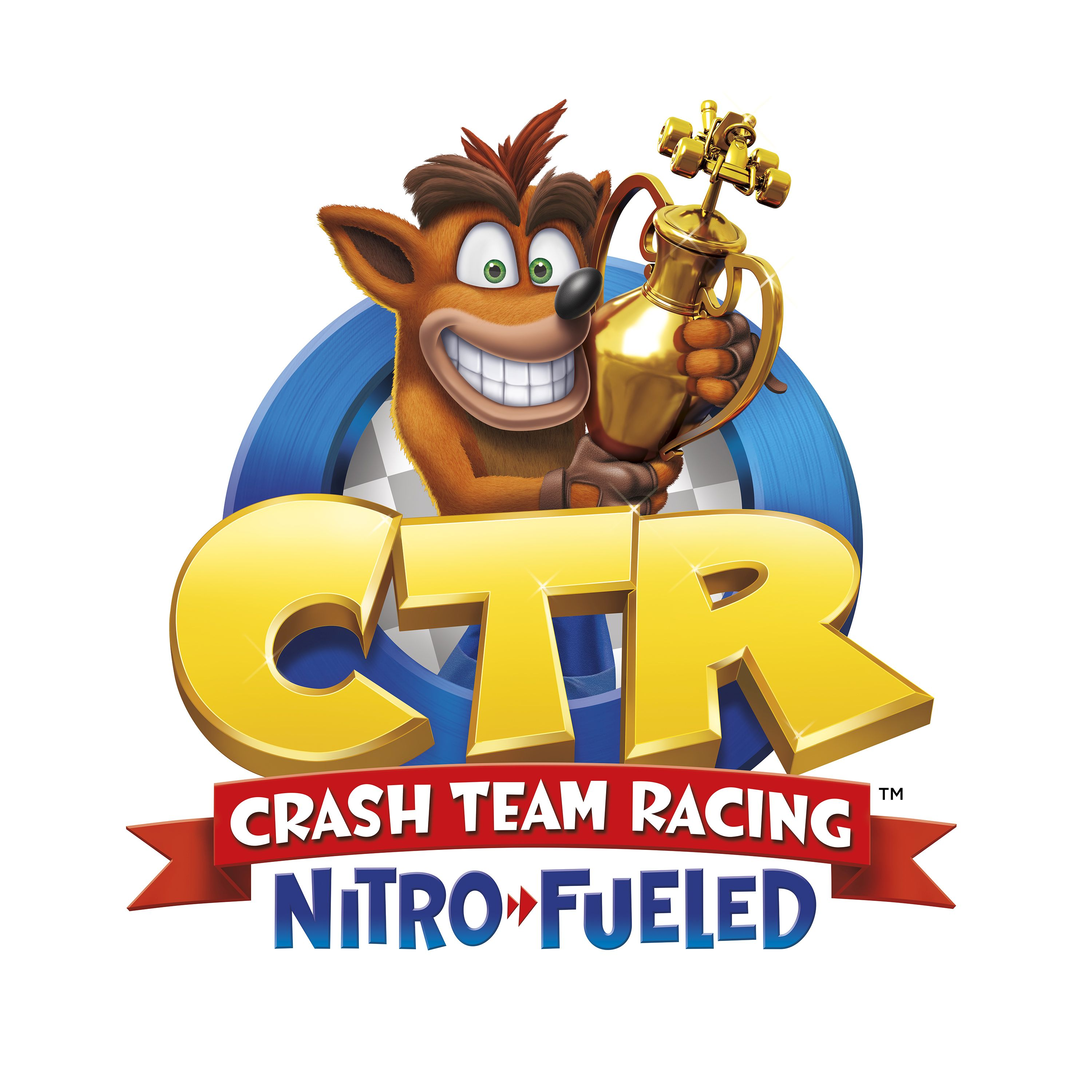 7f504cc48 Crash Team Racing Nitro-Fueled Trailer And Screencaps | Nothing But Geek