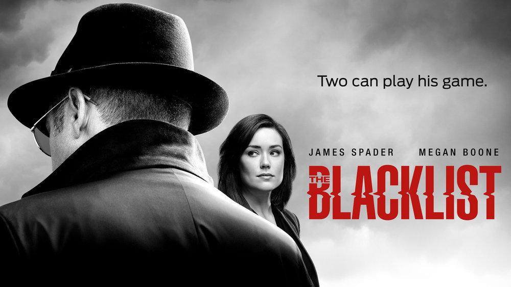 The Blacklist 6x03 Espa&ntildeol Disponible