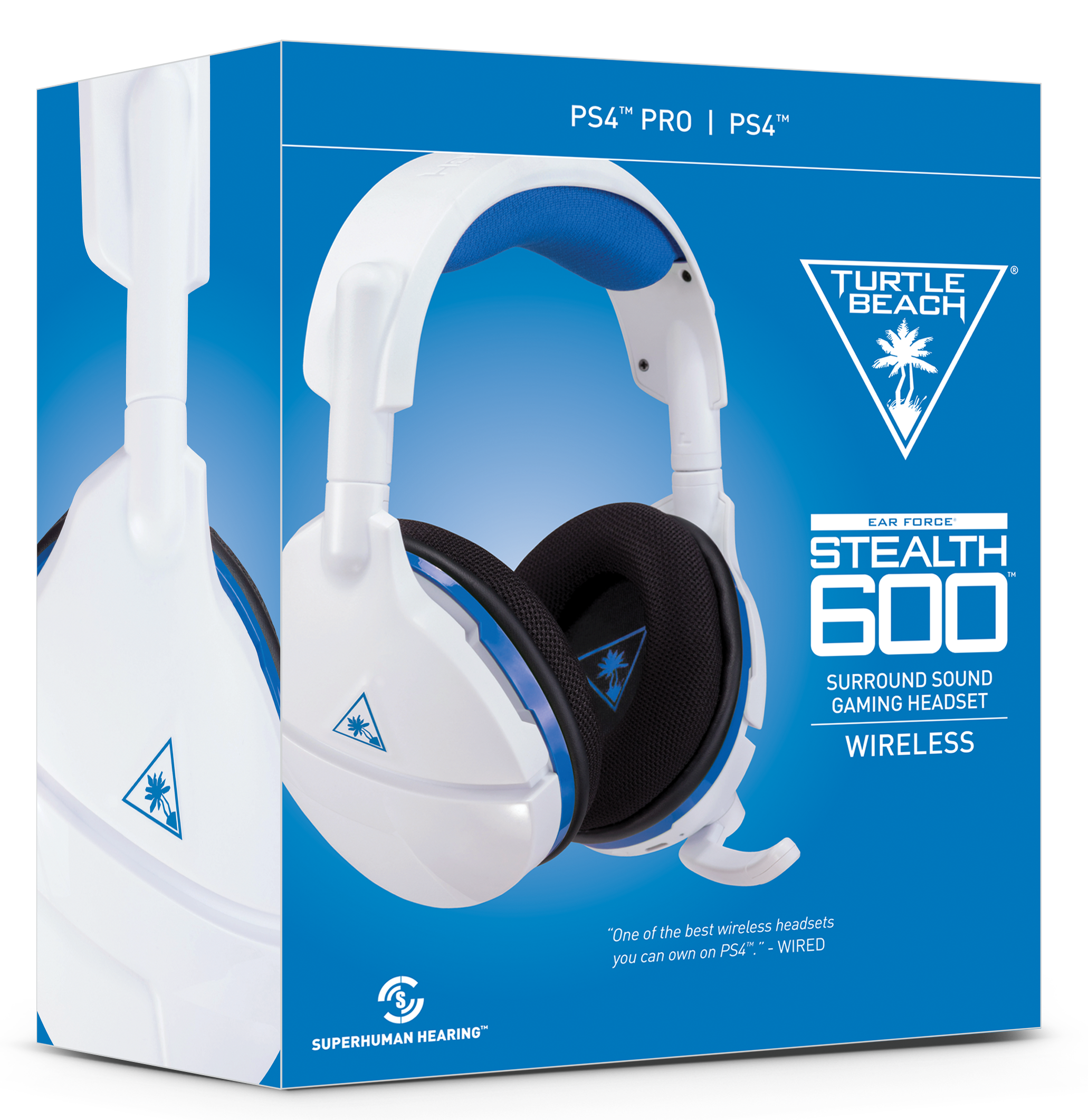 Turtle Beach's Best-Selling Stealth 600 Gets A New Colorway In Time