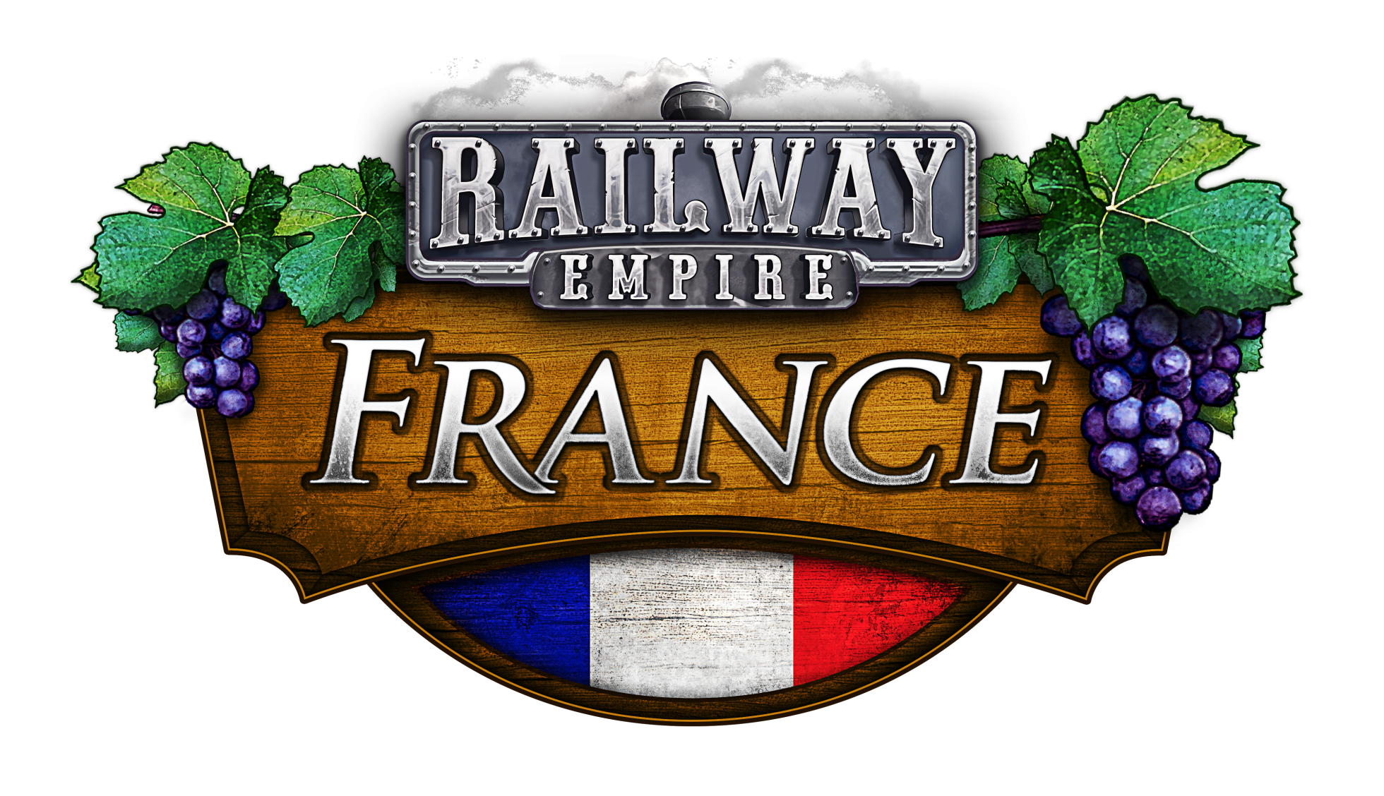 Railway Empire Heads To France With New DLC | Nothing But Geek