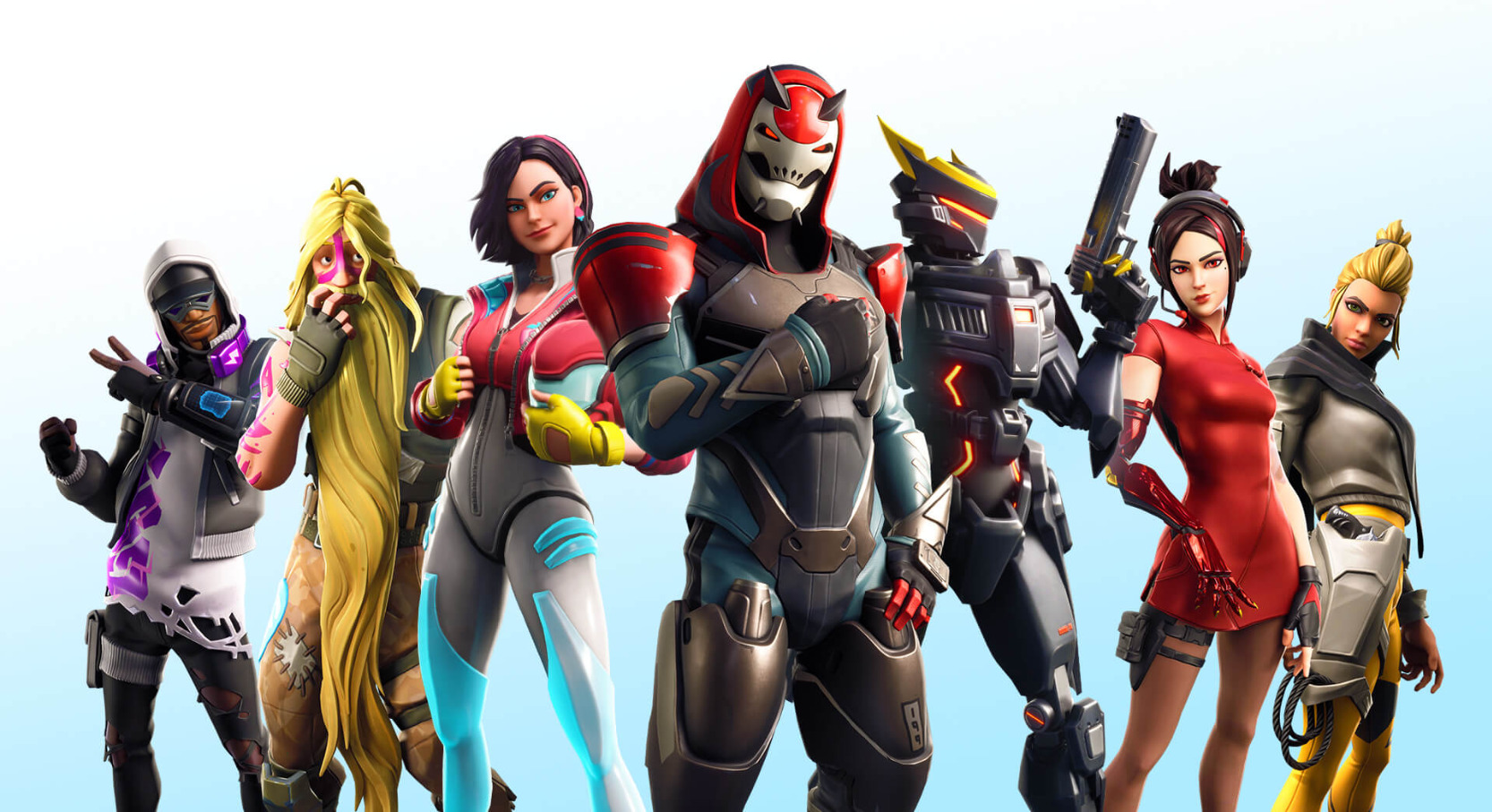 Fortnite Season 9 Revealed New Trailers Patch Notes More